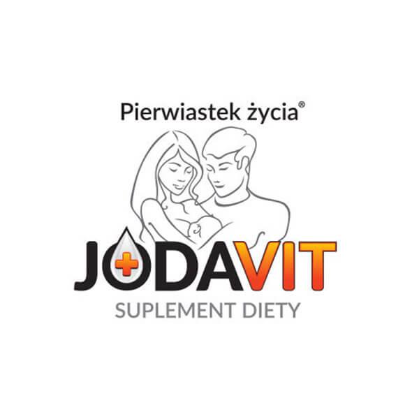 logotyp jodavit