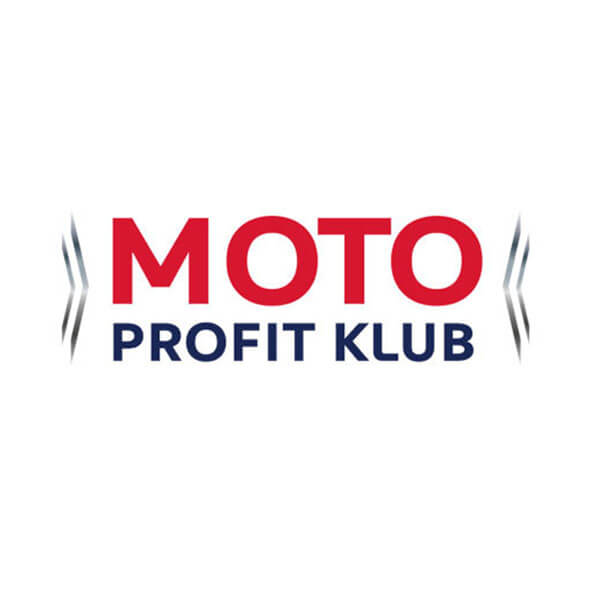 logo moto profit klub peugot