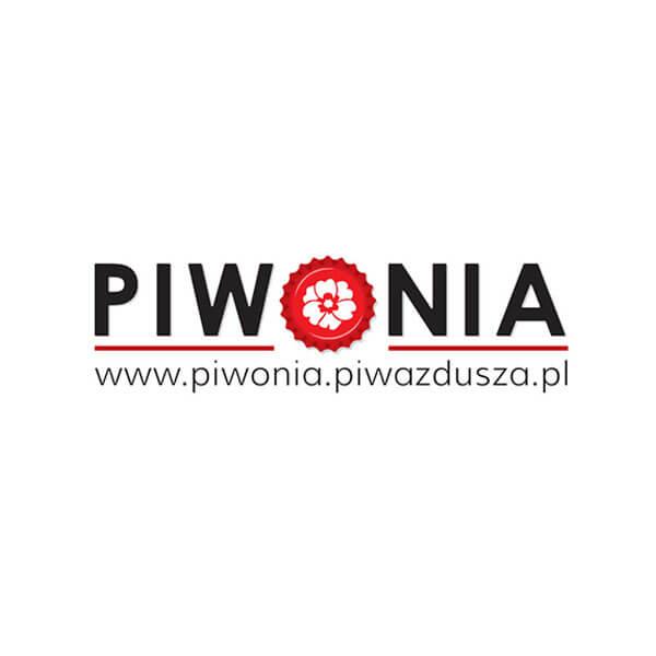 logo piwonia