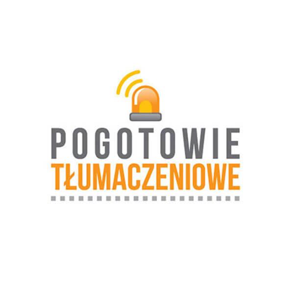logo pogotowie tłumaczeniowe