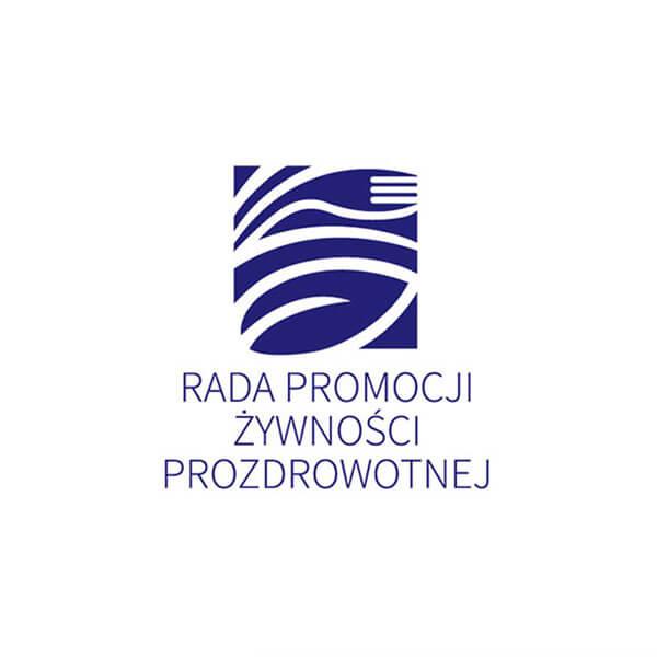 Logo dla rady promocji żywności