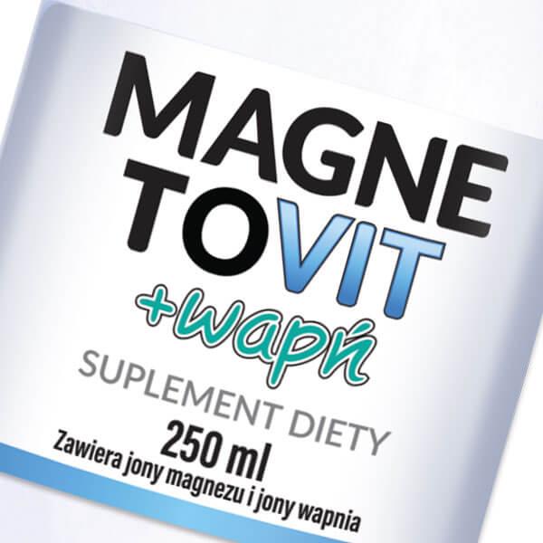 suplement diety opakowanie