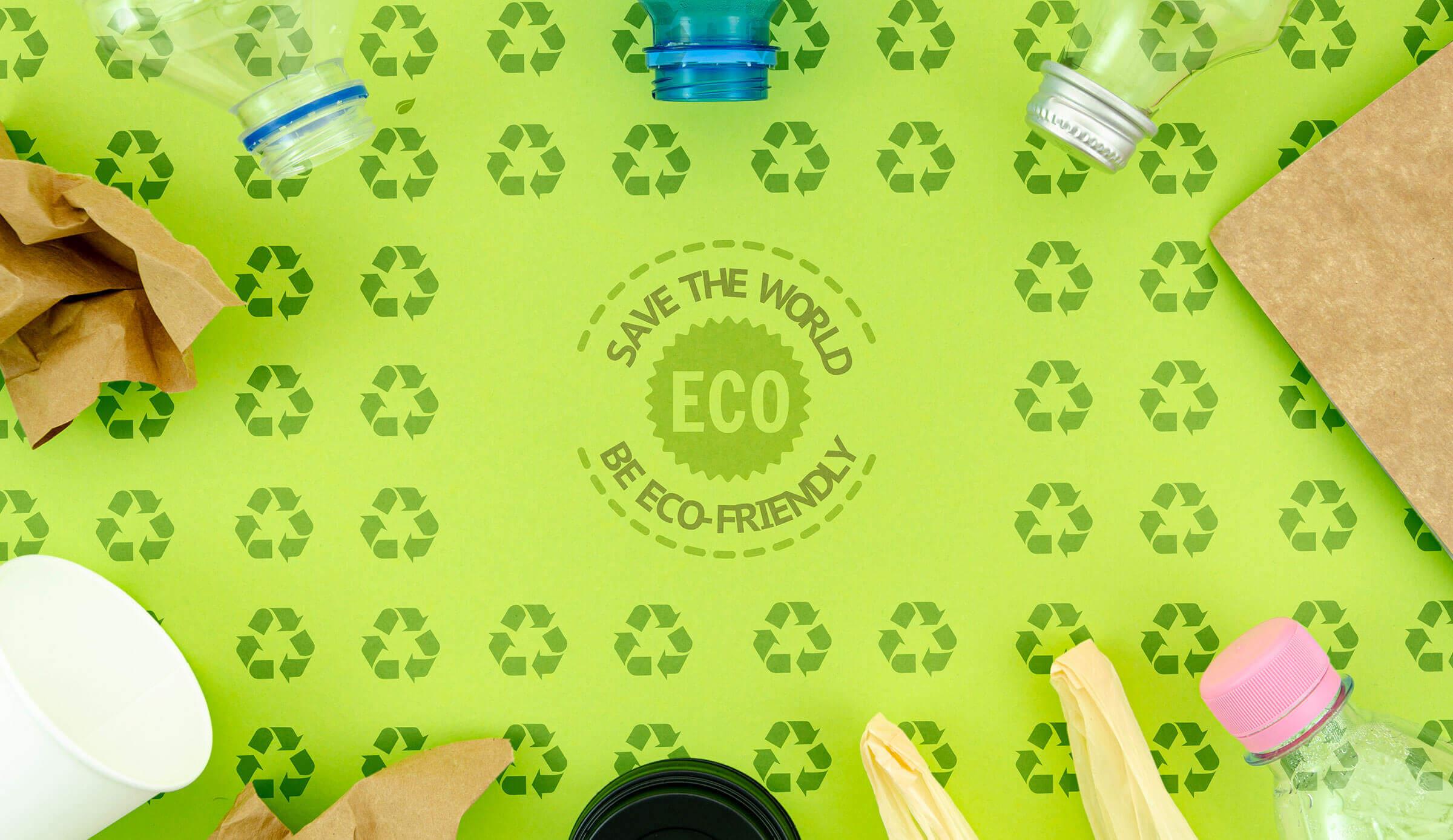 ekologiczne projektowanie opakowań