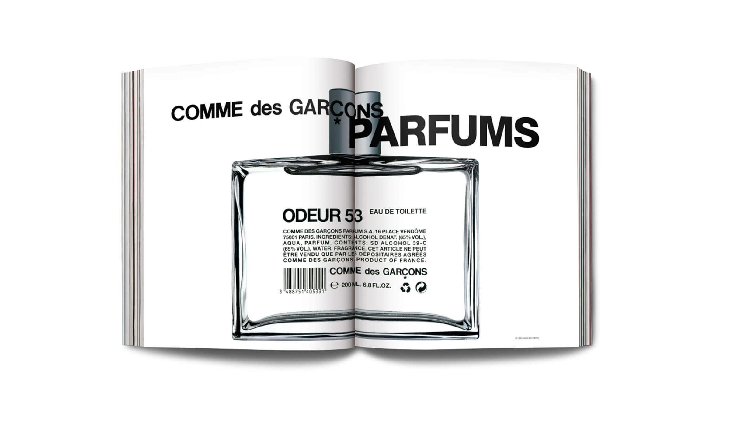 perfumy opakowanie