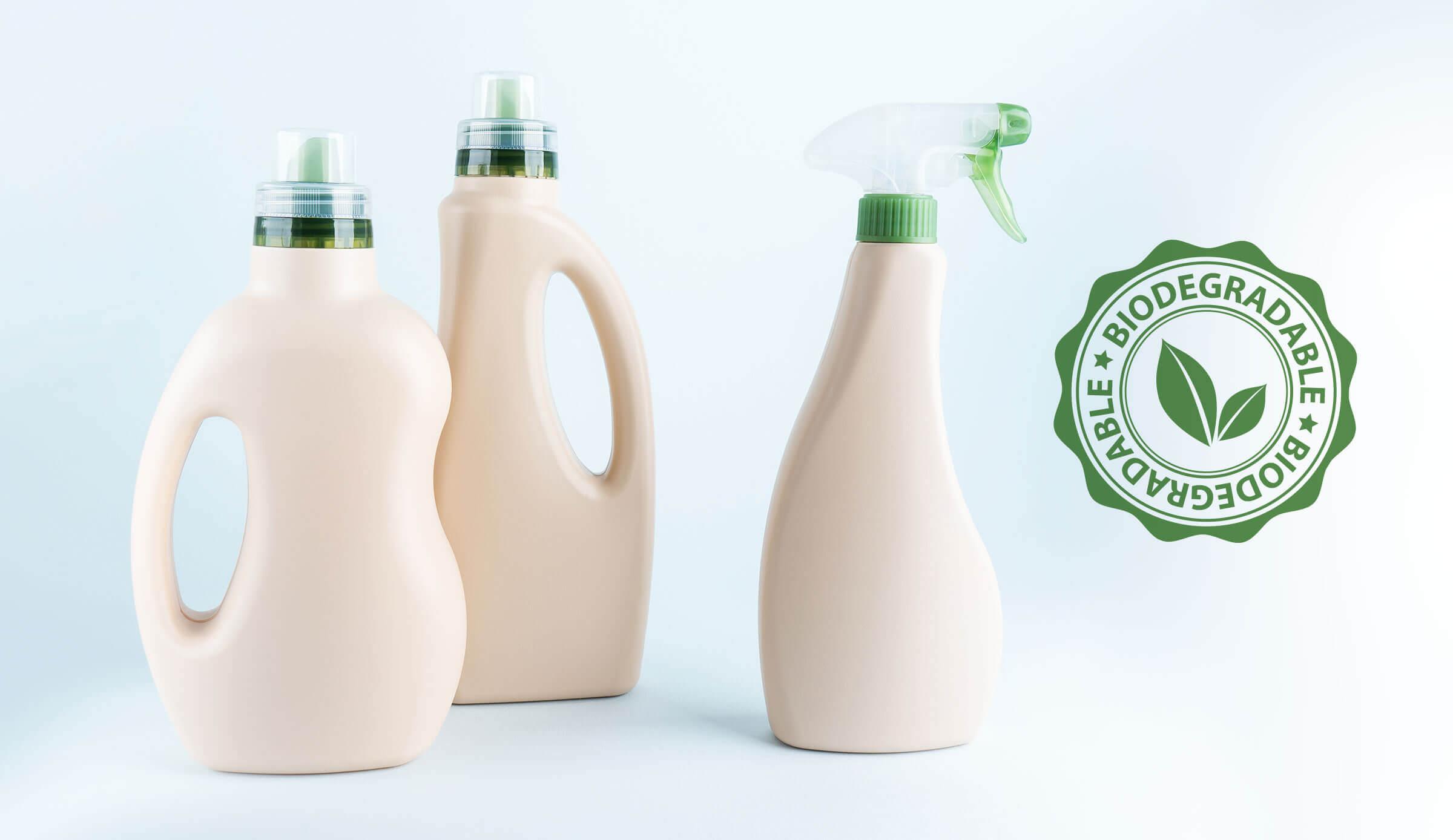 projektowanie z biodegradowalnych tworzyw
