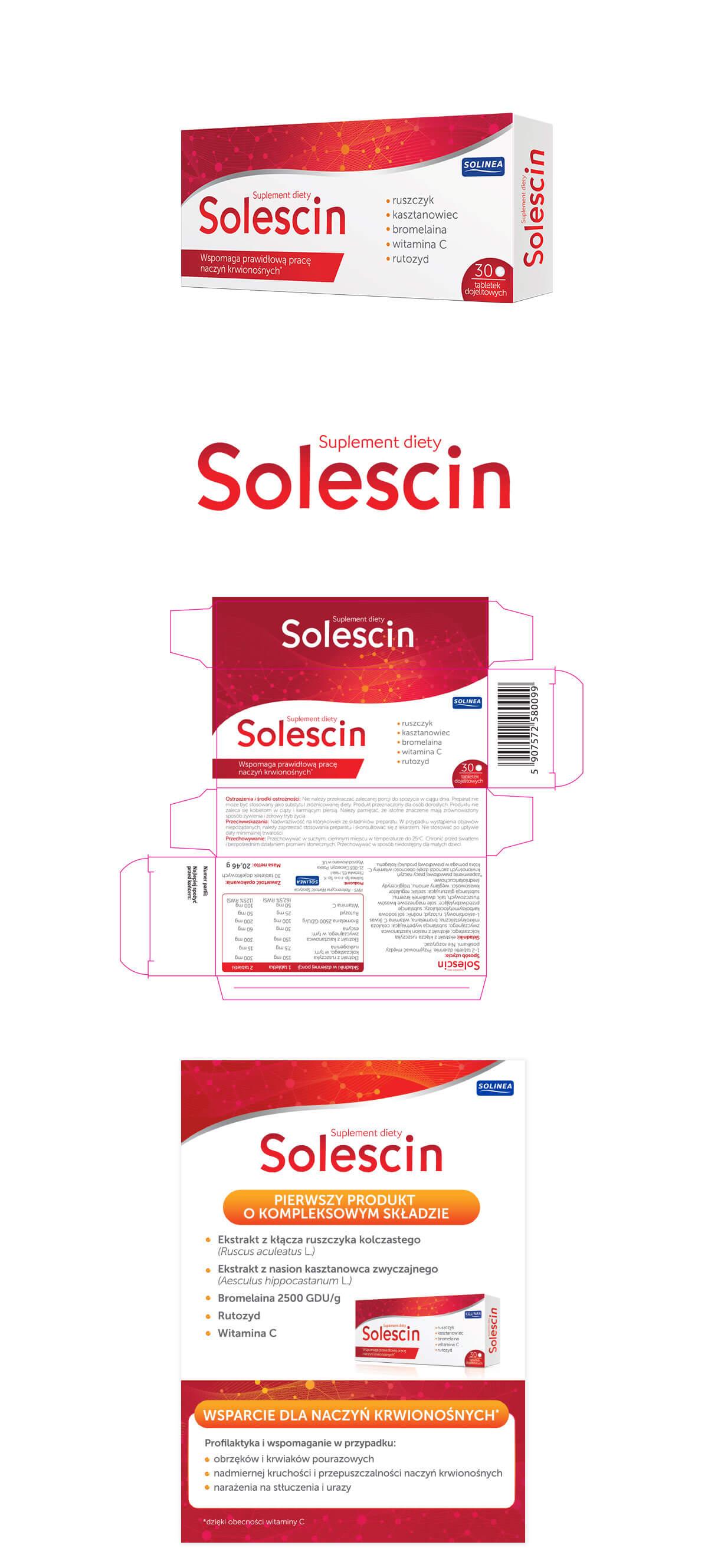 opakowanie suplementu solecin